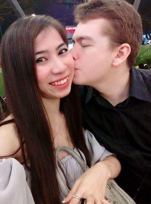 Chàng trai Úc suýt thất nghiệp vì quá yêu cô gái Việt - Ảnh 2