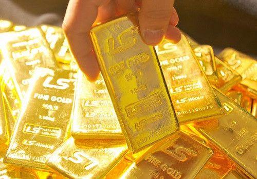 Giá vàng 3/1: Giá vàng tiếp tục tăng 50 nghìn đồng/lượng - Ảnh 1