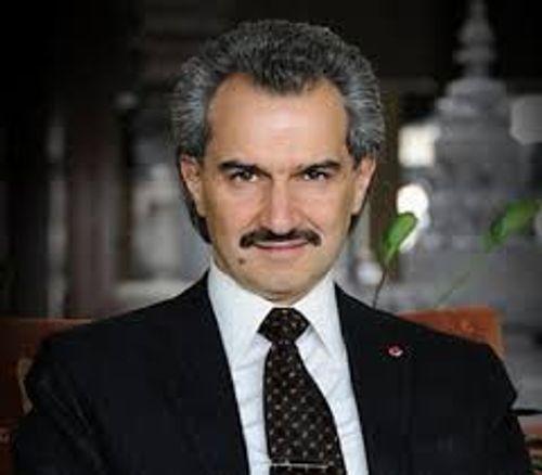 Người giàu nhất Trung Đông đã thu về 1 tỷ USD ngay sau khi được trả tự do - Ảnh 1
