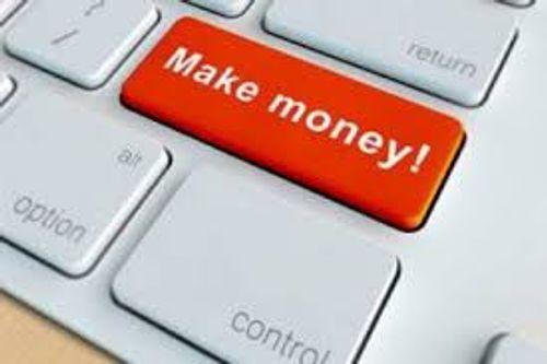 Tạo website kiếm tiền tỷ trên internet - Ảnh 1