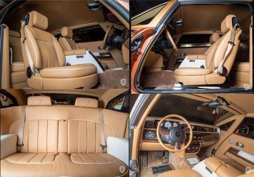 Rolls-Royce độc nhất vô nhị rao bán giá 12,5 tỷ đồng - Ảnh 3