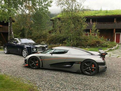 Bên trong chiếc xe hơi đắt nhất hành tinh giá 13 triệu USD có gì đặc biệt? - Ảnh 1