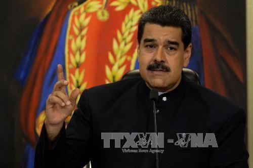 Venezuela sẽ bán đồng tiền điện tử Petro vào tháng 2 tới - Ảnh 1