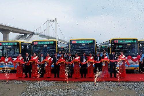 Có thêm 6 tuyến xe buýt  trợ giá ở Đà Nẵng  - Ảnh 1