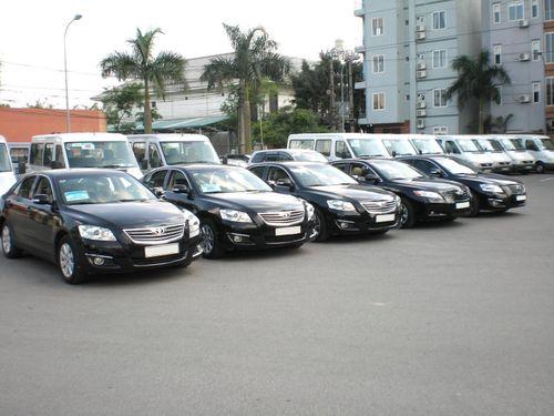 Cơ quan đại diện của Việt Nam ở nước ngoài không dùng ô tô quá 65.000 USD - Ảnh 1