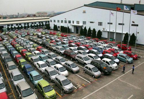Ngăn chặn ô tô kém chất lượng nhập vào Việt Nam - Ảnh 1