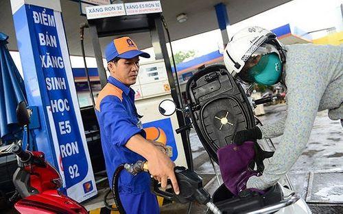 Giá xăng có thể tăng nhẹ hôm nay - Ảnh 1
