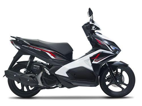 Gần Tết Nguyên đán, Honda ra mắt Air Blade mới tại Việt Nam giá từ 38 triệu đồng - Ảnh 2
