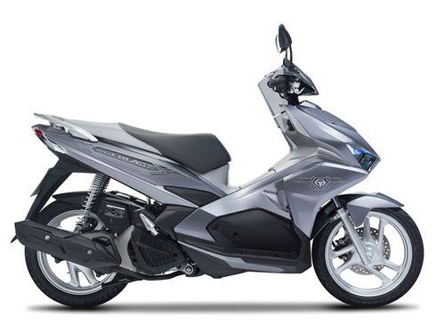 Gần Tết Nguyên đán, Honda ra mắt Air Blade mới tại Việt Nam giá từ 38 triệu đồng - Ảnh 1