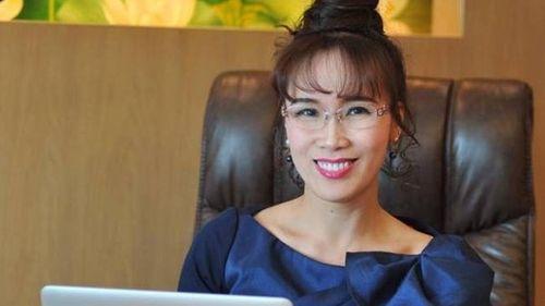 Cổ phiếu HDBank tăng vọt, tài sản của bà Nguyễn Thị Phương Thảo cán mốc 2,5 tỷ USD - Ảnh 1