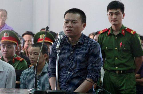 Đặng Văn Hiến kháng cáo toàn bộ bản án sơ thẩm - Ảnh 1