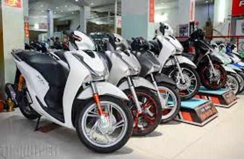 Xe máy tăng giá đón Tết, Honda SH tăng gần 20 triệu Đồng - Ảnh 1