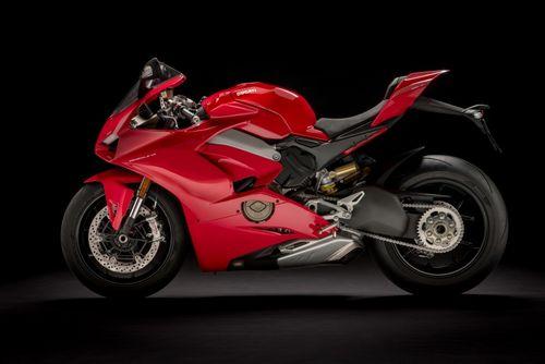 Sắp ra mắt siêu mô tô giá 1,9 tỷ đồng của Ducati - Ảnh 1