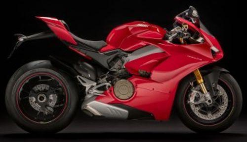 Sắp ra mắt siêu mô tô giá 1,9 tỷ đồng của Ducati - Ảnh 2