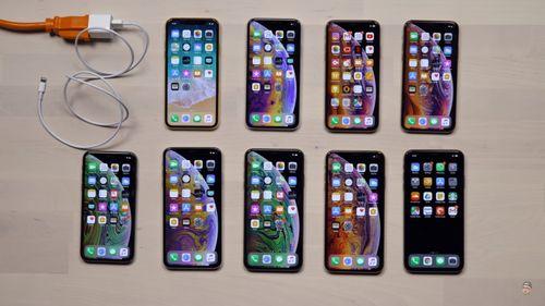 Vừa ra mắt, iPhone XS và XS Max đã gặp lỗi không tự động sạc pin - Ảnh 1