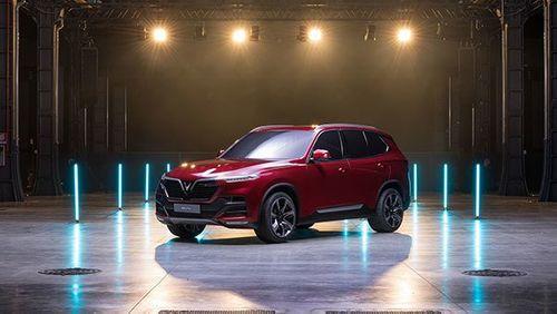 Công bố tên 2 mẫu xe của VinFast: LUX A2.0 và LUX SA2.0 - Ảnh 2