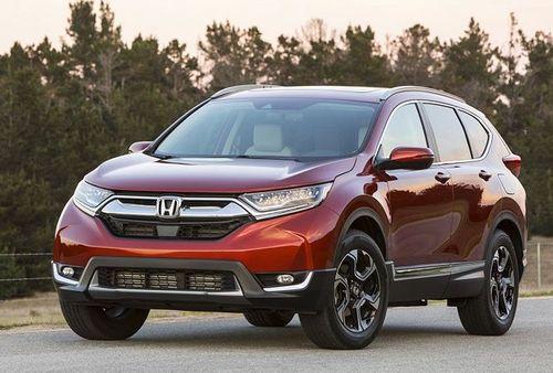 Honda thừa nhận xe CR-V bị lỗi động cơ và tìm cách khắc phục - Ảnh 1