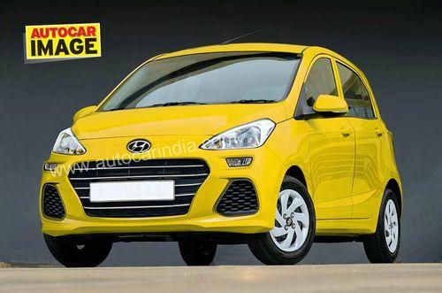 """Hyundai tbất ngờ tung ra mẫu ô tô mới giá """"sốc"""" chỉ 117 triệu đồng - Ảnh 1"""