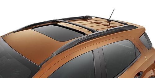 Cận cảnh mẫu Ford EcoSport Storm mới ra mắt, giá 719 triệu đồng - Ảnh 2