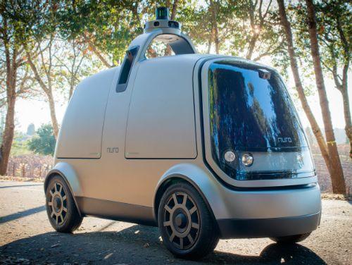 Lương cao kỹ sư Google bỏ việc, lập startup xe tự lái - Ảnh 1