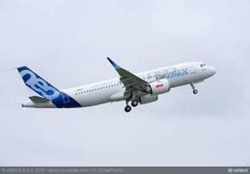 Khám phá mẫu máy bay thân hẹp của Airbus bay 8 tiếng không cần tiếp nhiên liệu - Ảnh 1