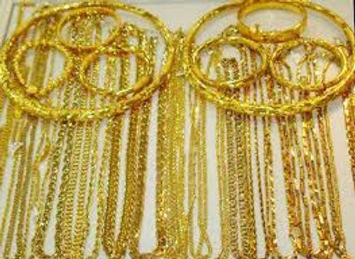Giá vàng hôm nay 1/2: Vàng SJC tăng nhẹ 10 nghìn đồng/lượng - Ảnh 1