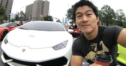 Mua được Lamborghini Huracan nhờ đầu tư 115 USD cho bitcoin - Ảnh 1