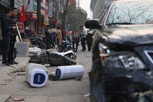 35 người tử vong vì tai nạn giao thông trong ngày 28 Tết - Ảnh 1