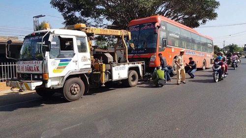 20 người chết vì tai nạn giao thông trong ngày 29 Tết - Ảnh 1