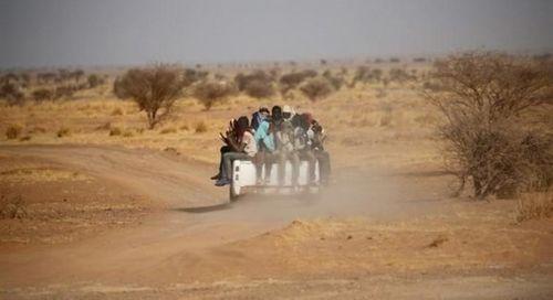 Libya: Tai nạn thảm khốc gần 19 người chết, 89 người bị thương - Ảnh 1