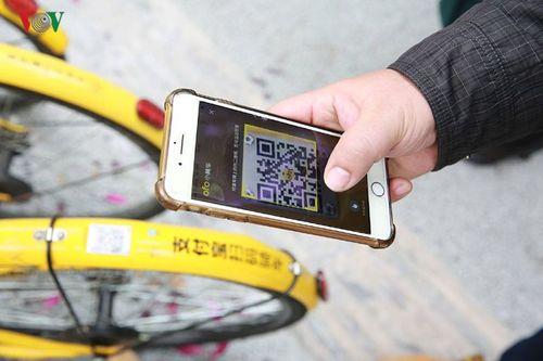 """""""Xe đạp Uber"""" đang trở thành bãi rác phế liệu ở Trung Quốc - Ảnh 2"""