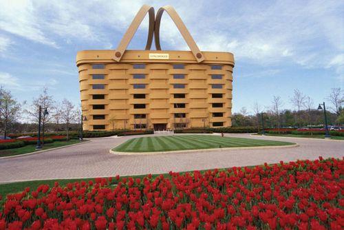 """Những tòa nhà được thiết kế chẳng giống ai khiến nhiều người """"mắt tròn, mắt dẹt"""" - Ảnh 2"""