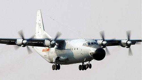 Máy bay quân sự Trung Quốc gặp nạn: Ít nhất 12 người thiệt mạng  - Ảnh 1