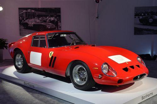 Những chiếc ô tô cổ được đấu giá đắt nhất thế giới  - Ảnh 1