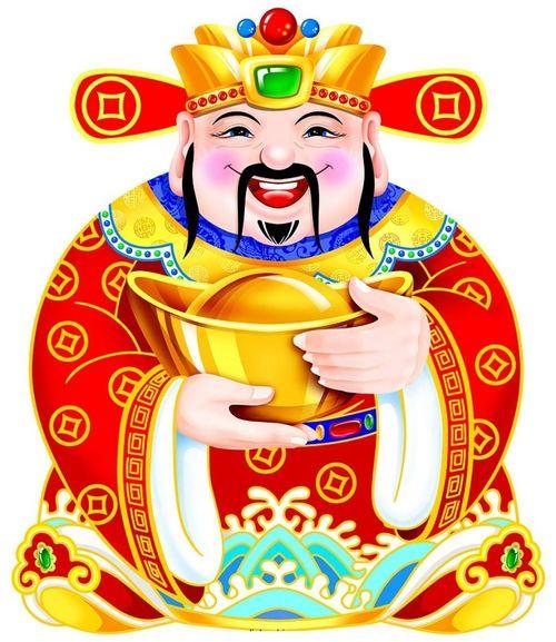 Nguồn gốc, ý nghĩa ngày vía Thần Tài ngày mùng 10 tháng Giêng - Ảnh 1