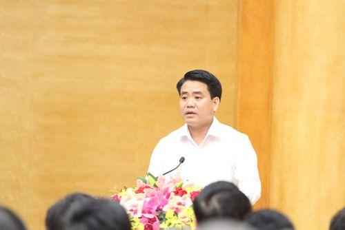 Chủ tịch Hà Nội yêu cầu các cơ quan không sử dụng xe công đi lễ hội - Ảnh 1