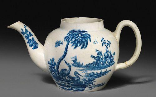 Vô tình mua chiếc ấm trà cũ, bỗng dưng bán được 18,2 tỷ đồng - Ảnh 1
