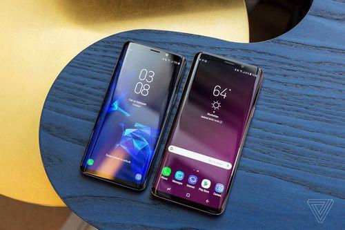 Bộ đôi smartphone Galaxy S9/S9+ có gì đặc biệt ? - Ảnh 2