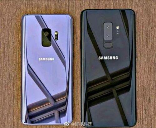 Bộ đôi smartphone Galaxy S9/S9+ có gì đặc biệt ? - Ảnh 3