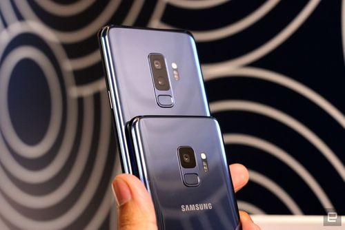 Bộ đôi smartphone Galaxy S9/S9+ có gì đặc biệt ? - Ảnh 4