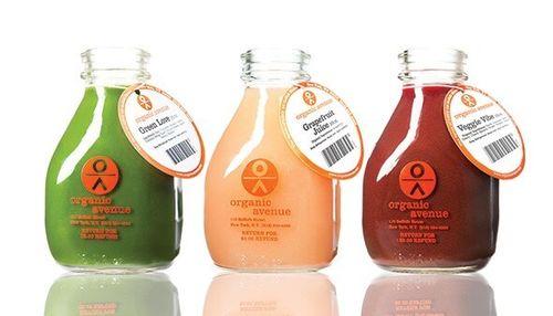 Chai nước trái cây đắt nhất thế giới, giá 13,6 triệu đồng có gì đặc biệt? - Ảnh 1