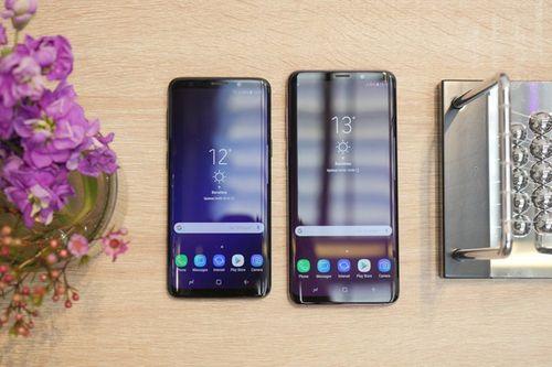 Samsung trình làng bộ đôi smartphone Galaxy S9/S9+ - Ảnh 1