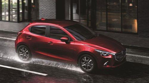 """""""Choáng váng"""" vì mức giá Mazda2 2018 siêu rẻ chỉ hơn 320 triệu đồng  - Ảnh 1"""