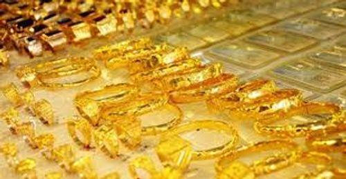 Giá vàng hôm nay 28/2/2018: Vàng SJC tiếp tục lao dốc sau ngày Thần tài - Ảnh 1
