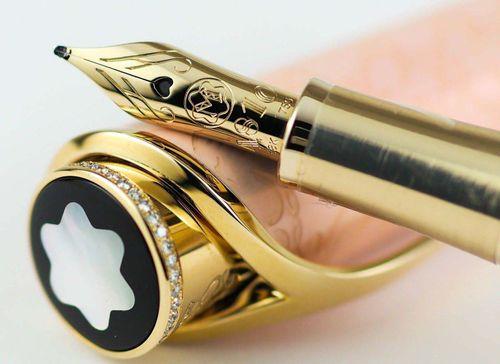 Điều bí mật tạo nên những chiếc bút máy có giá đến 23 tỷ đồng - Ảnh 3