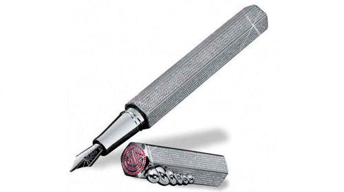 Điều bí mật tạo nên những chiếc bút máy có giá đến 23 tỷ đồng - Ảnh 5