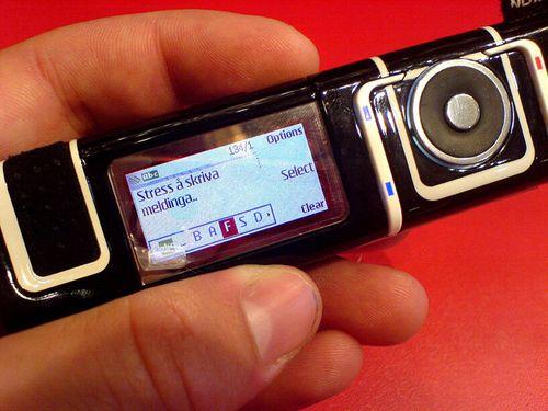 """Những mẫu điện thoại Nokia mà Fan muốn """"sống lại"""" - Ảnh 5"""