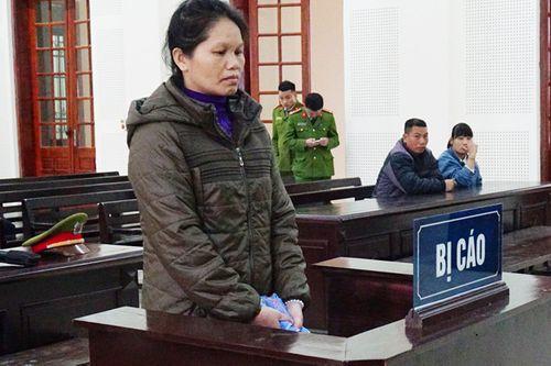 Lĩnh 7 năm tù vì bán thiếu nữ 14 tuổi vào động mại dâm - Ảnh 1