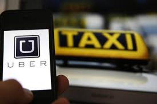 Sẽ tiếp tục cưỡng chế truy thu thuế Uber - Ảnh 1