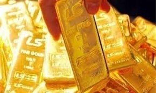 Giá vàng hôm nay 5/2: Vàng SJC ngày đầu tuần giảm 60 nghìn đồng/lượng - Ảnh 1
